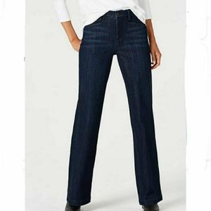 J.Jill Smooth-fit Straight Leg Jeans